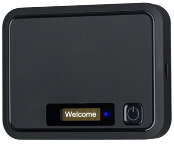 Franklin R871 3G/4G Wireless Router