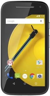 Motorola Moto E 2nd Gen.
