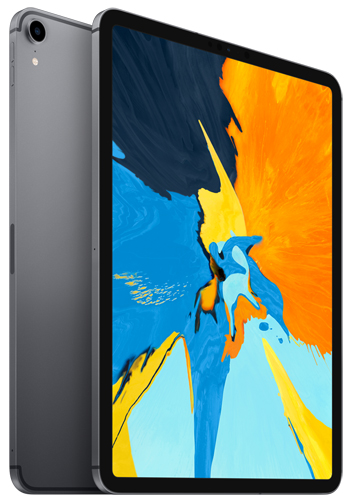Apple iPad Pro 11-inch