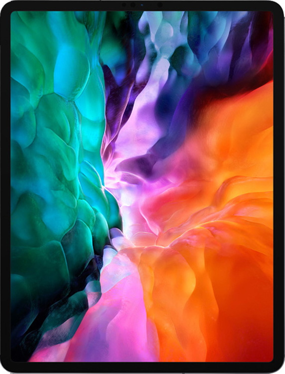 Apple iPad Pro 2020 12.9