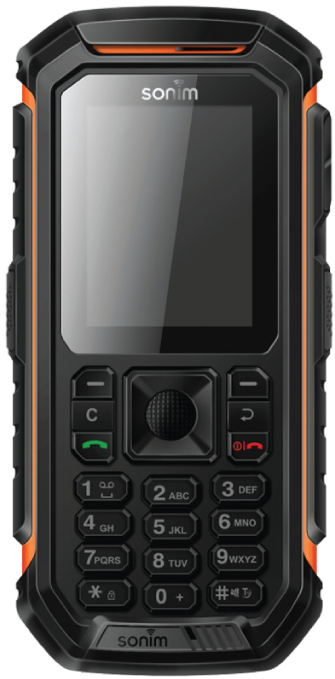 Sonim Shield XP3405