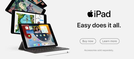 iPad 10.2 Inch Mobile