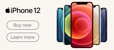 iPhone 12 mobile image