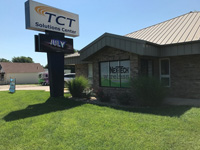 TCT Solutions Center