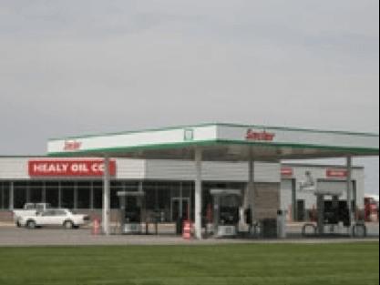 Healy Oil Co