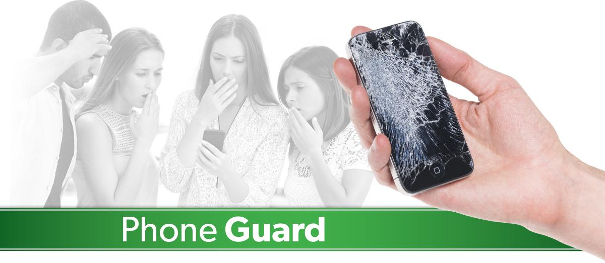 Phone Guard