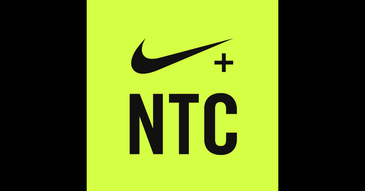 Nike-Training-Club-App-Icon