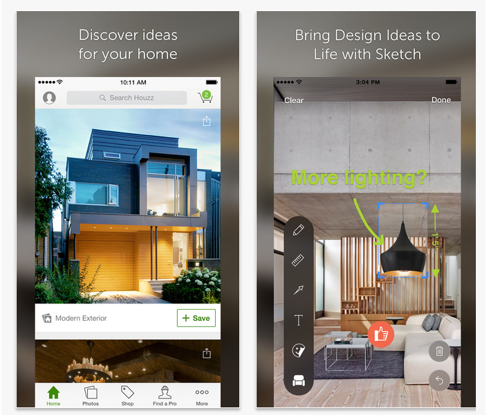 Houzz Interior Design Ideas News Nex Tech Wireless
